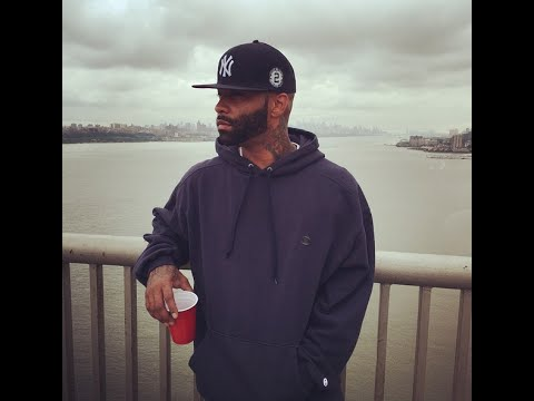 Joe Budden – Dream On (Listen/Download)