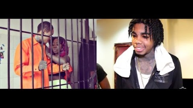 876-411 Review Show – Spice pays a 'Conjugal Visit' to Kartel and Alkaline disses Bounty Killer