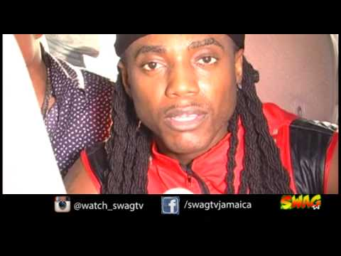 Kiprich Hits Out at Ryno After Clash at Sting 2014