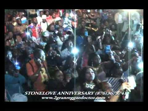 Stone Love Anniversary 2014 (Bounty Killer vs Beenie Man)