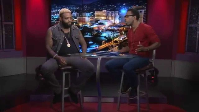 #OnStageTV: Demarco Talks Masicka and More