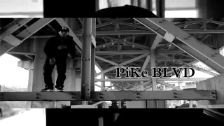 PiKe BLVD – Break Me (Freestyle Promo)