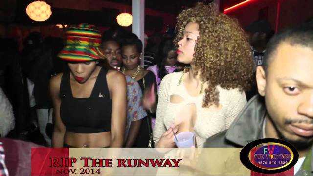 (Party) Rip The Runway 2014
