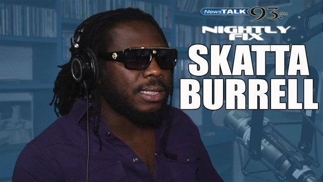Skatta Burrell talks Specialist Downsound exit + Ishawna relationship – Nightly Fix