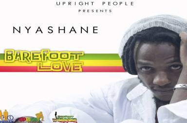 Nyashane – Barefoot Love [Official Single] @UprightPeople