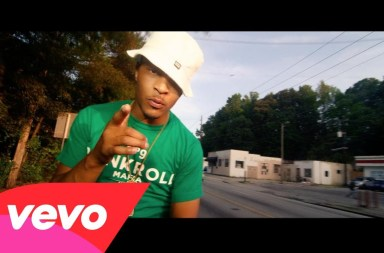 T.I. – 'Broadcast Live' (Official Music Video)
