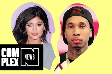 Did Kylie Jenner Break Up With Tyga?