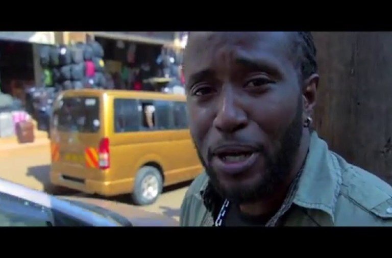Delus – Be Ready (Official Music Video)