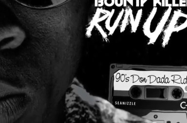 Bounty Killer – Run Up 2016