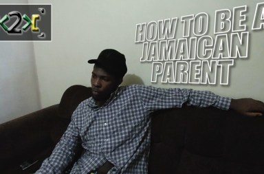 How To Be A Jamaican Parent!