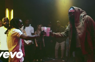 2 Chainz x Lil Wayne – Bounce (Official Music Video)
