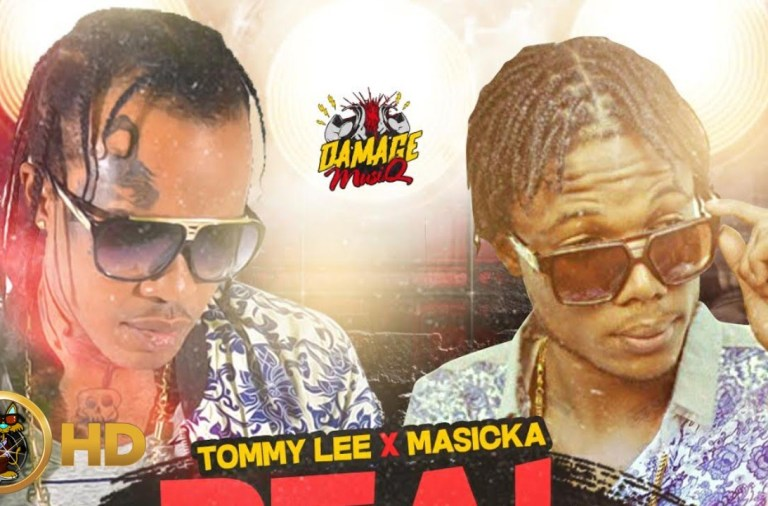 Tommy Lee Sparta x Masicka – Friend Anthem 2016