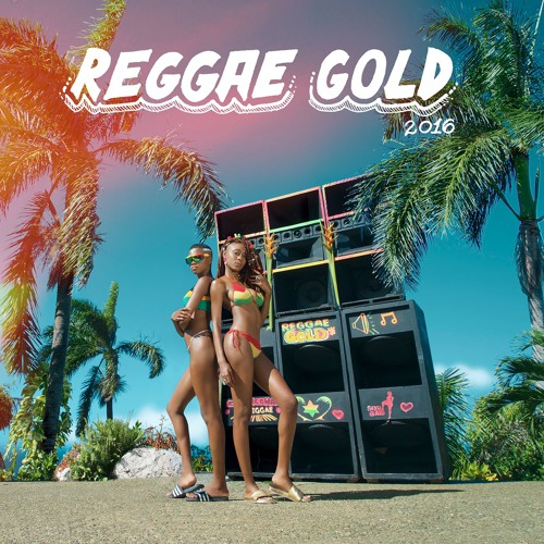 Chromatic - VP Records Reggae Gold Mix 2016