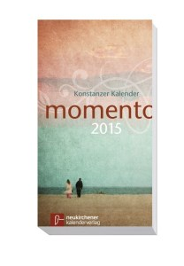 momento Taschenkalender 2015