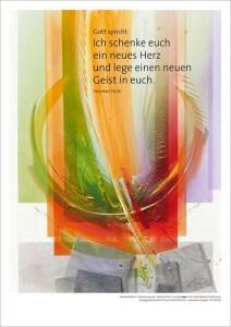Jahreslosung 2017 Eberhard Münch