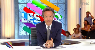 Quotidien, la nouvelle émission phare en Access Prime Time ?