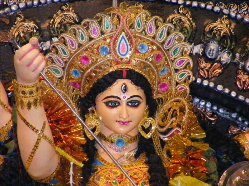 Maa Kali Hd Wallpaper 1080p Durgamaa Bapa Sitaram Bajrangdas Bapa
