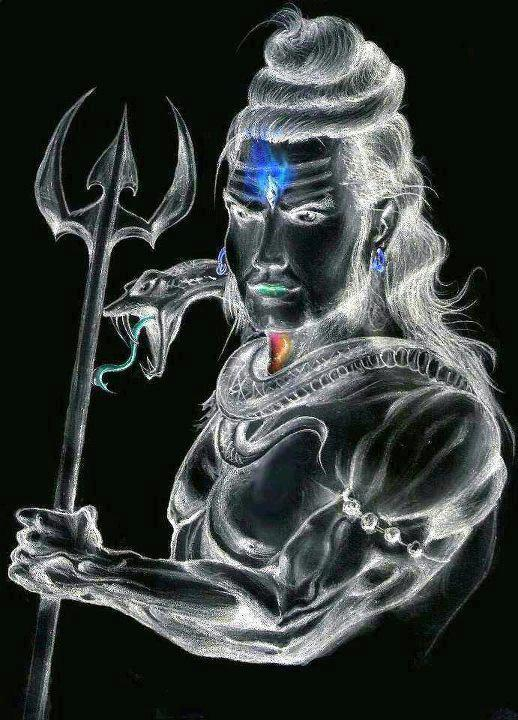 Shiva Chillum Hd Wallpaper Jai Bolenath