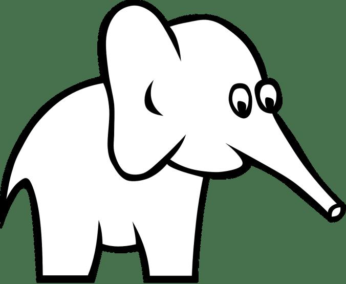 elephant-31706_1280