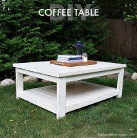 Habitat Coffee Table Free Plans - Jaime Costiglio