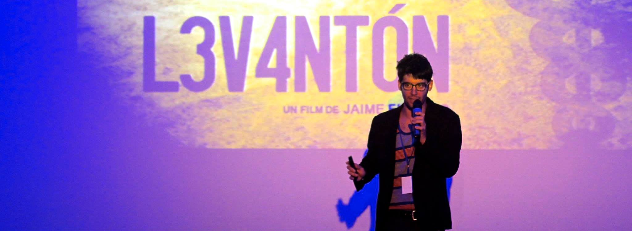 Feature film: LEVANTÓN