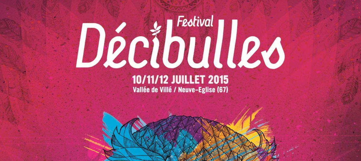 22ème festival Décibulles | ça sera chouette dans le val de Villé Alsace - Selestat