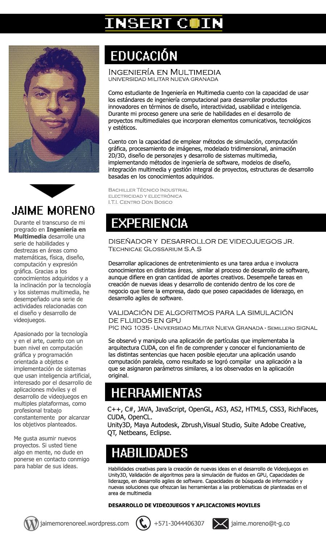 Curriculum Vitae Or Vitae   Resume Pdf Download