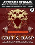 Extreme Scream II cover
