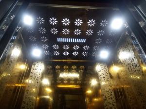 Jaimini Glass Lift 12