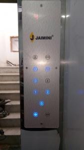 Jaimini glass lift 6