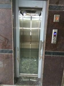 Jaimini glass lifts