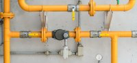 Gas Pipe Line Fitting or Installation In Jaipur
