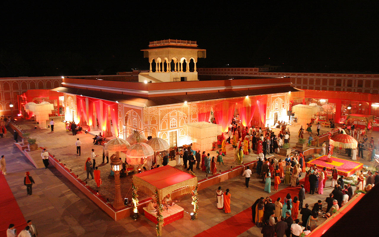 Farmhouse In Delhi For Marriage Jaipur Weddings For Best And Affordable Destination