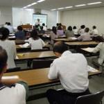 山形県商工会連合会主催の2014創業塾が終了