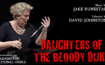 Daughters of the Bloody Duke – video!