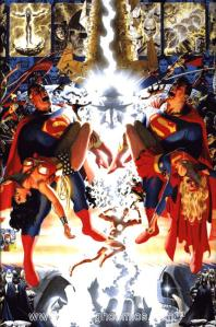 Throwback Tuesday-Crisis on Infinite Earths