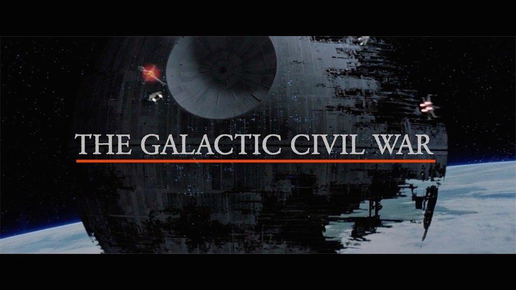 "RT @WaPoThing: ""Star Wars,"" if…"