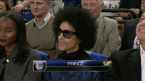 RT @warriors: Game. Blouses. #DubNation…