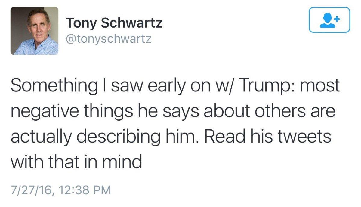 RT @GissiSim: Wow. Trump's ghost…