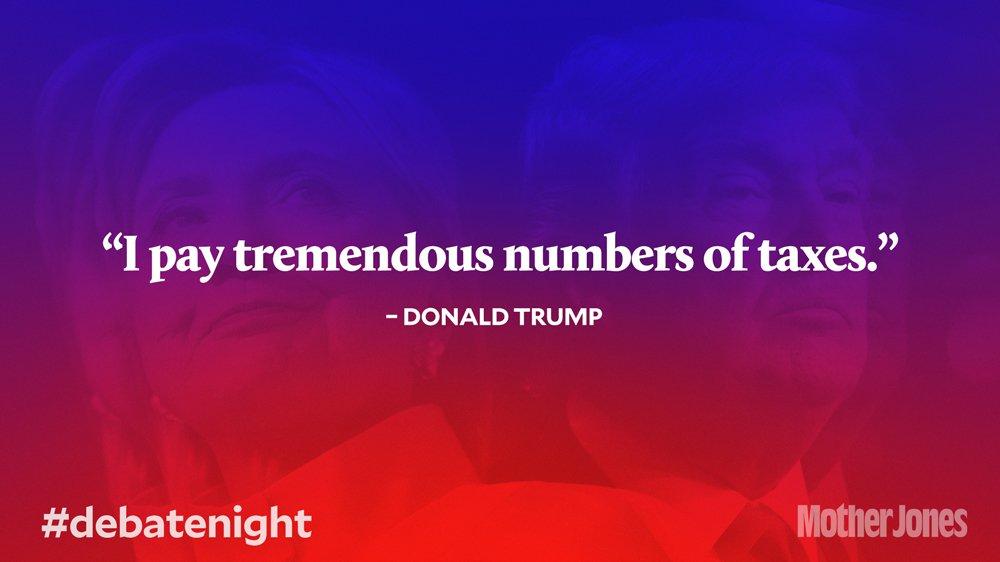 RT @MotherJones: #debate https://t.co/SsTtl8mYcC
