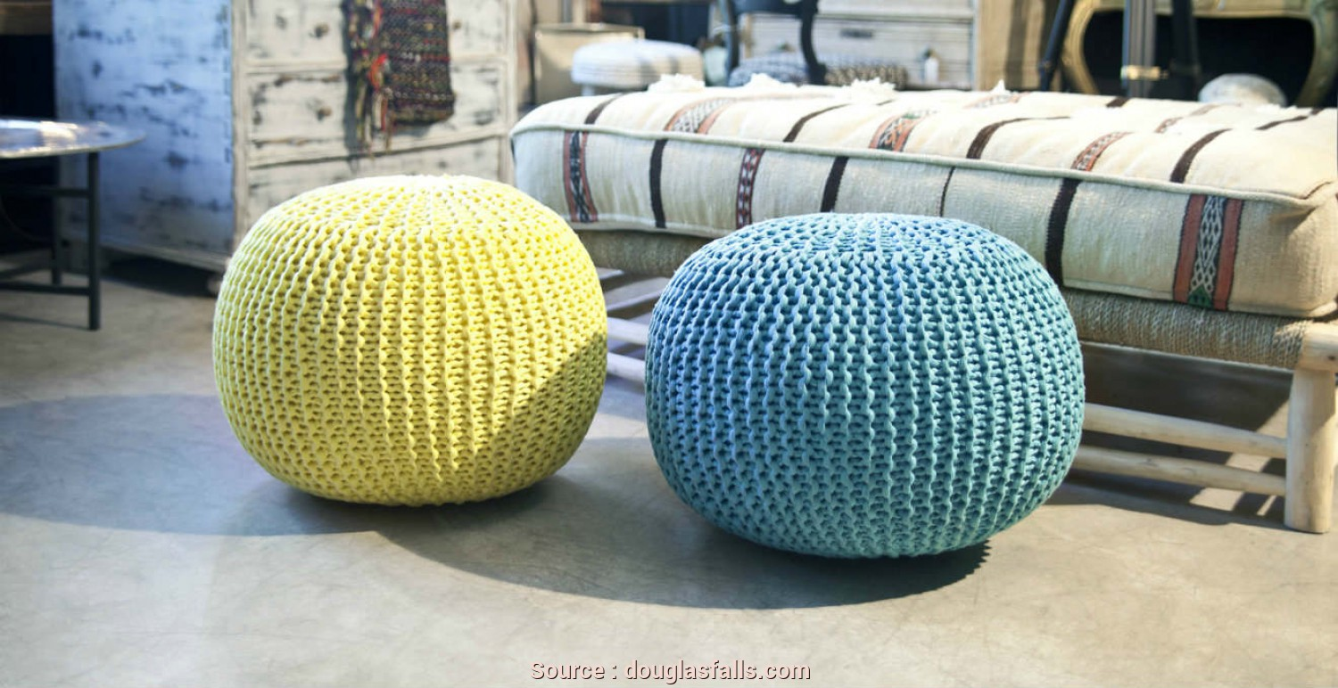 Pouf Amazon | 5 Best Pouf Ottoman Great Things Come In A Small Unit