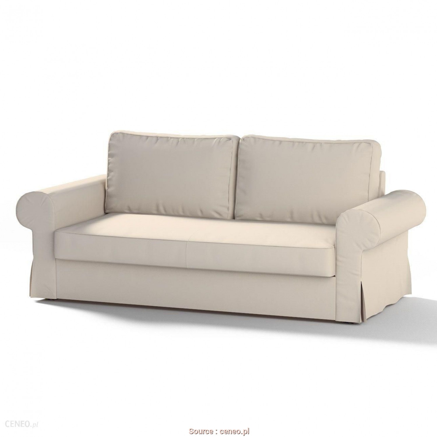 Canape Ikea Backabro 3 Places Ikea Couch Bed