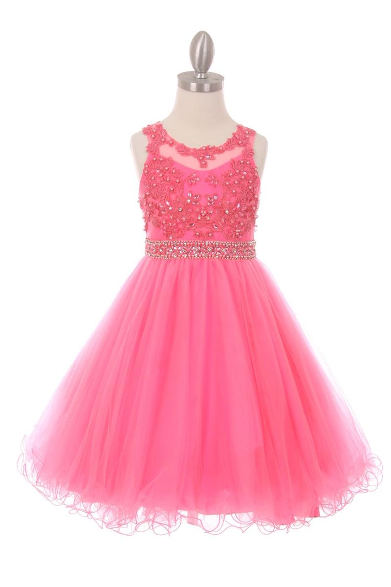 Tween Girls Party Dresses