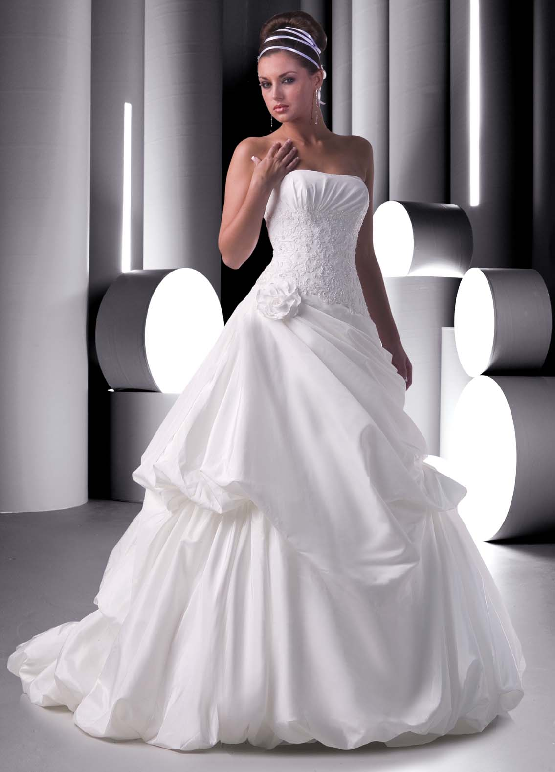 Bride Gowns Affordable Bridal Dresses And Miniature Bride Dresses