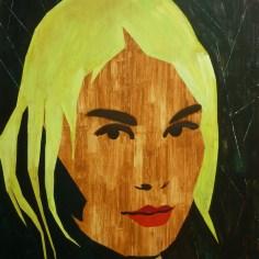 Jyvä Akkuporakoneet, akryl na plátně / acrylic on canvas, 185x200 cm, 2012