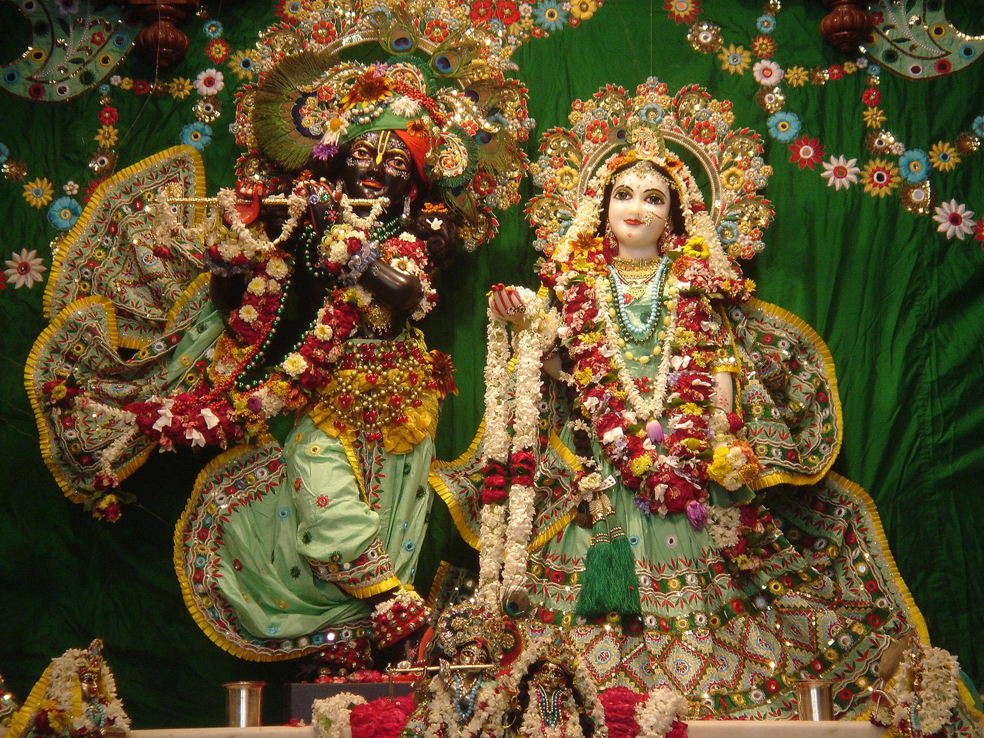 Madhavi 3d Name Wallpapers Radha Shyamsundar Welcome To Jalaksha