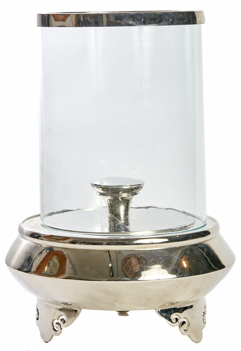 Asian Home Decor Accessories Nickel Candle Holder Asian Lighting Lantern Accessories