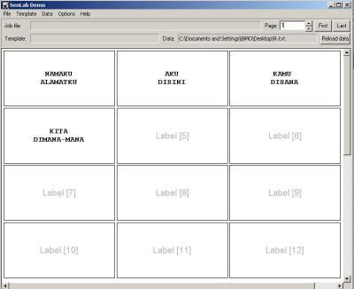 Untuk Mengatur Jenis Dan Ukuran Font Align Dapat Kita Pilih Menu File