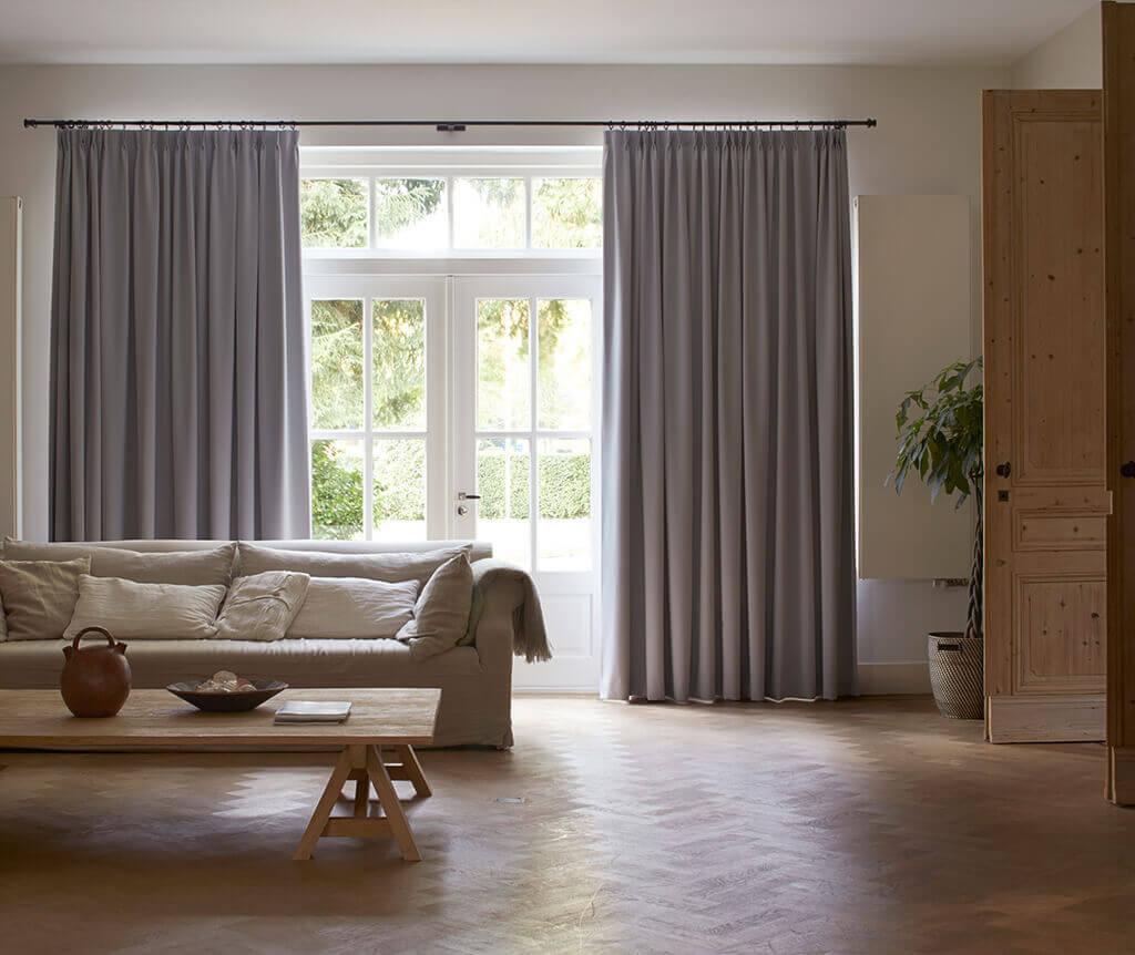 Plissee wohnzimmer plissees nach ma ohne bohren made in - Plissee wohnzimmer ...
