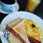 Desayuno de aeropuerto uu Esloquehay aeropuerto desayuno